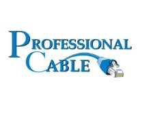 Port Angeles Professional Cable CAT6 CAT5E