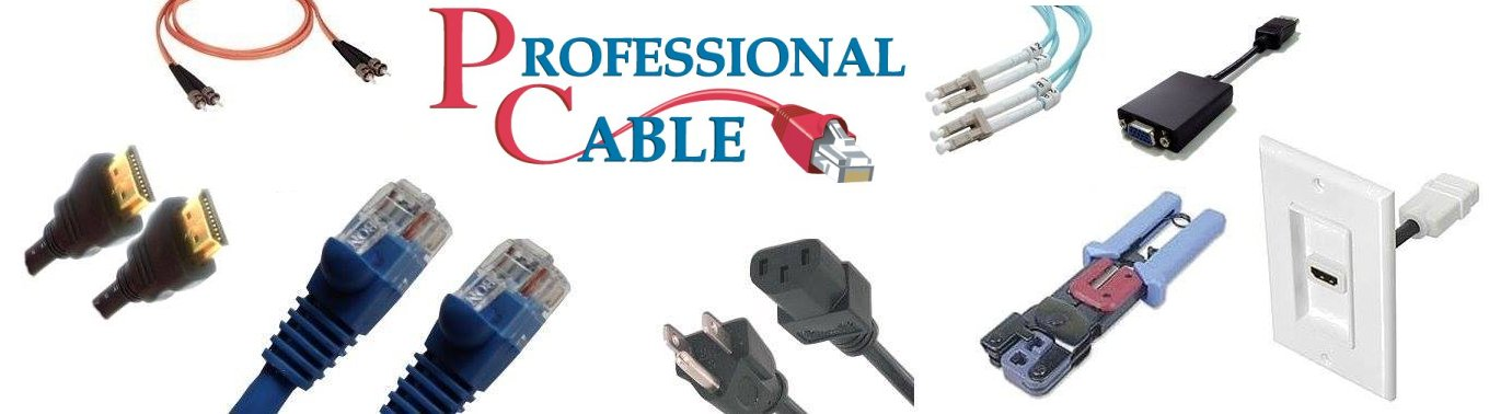 Professional Cable Low Voltage Supplies Orem Utah
